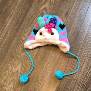 3 for $15 • Warm baby hat size 6-12 months